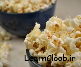 Popcorn Topping Ideas