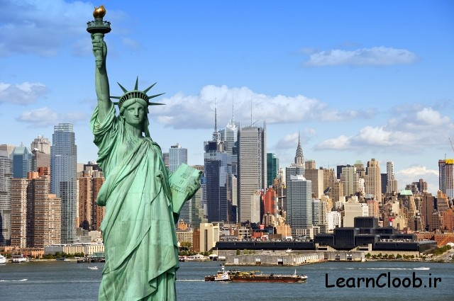 LearnCloob.ir-New york